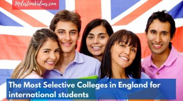 Most-Selective-Colleges-in-England